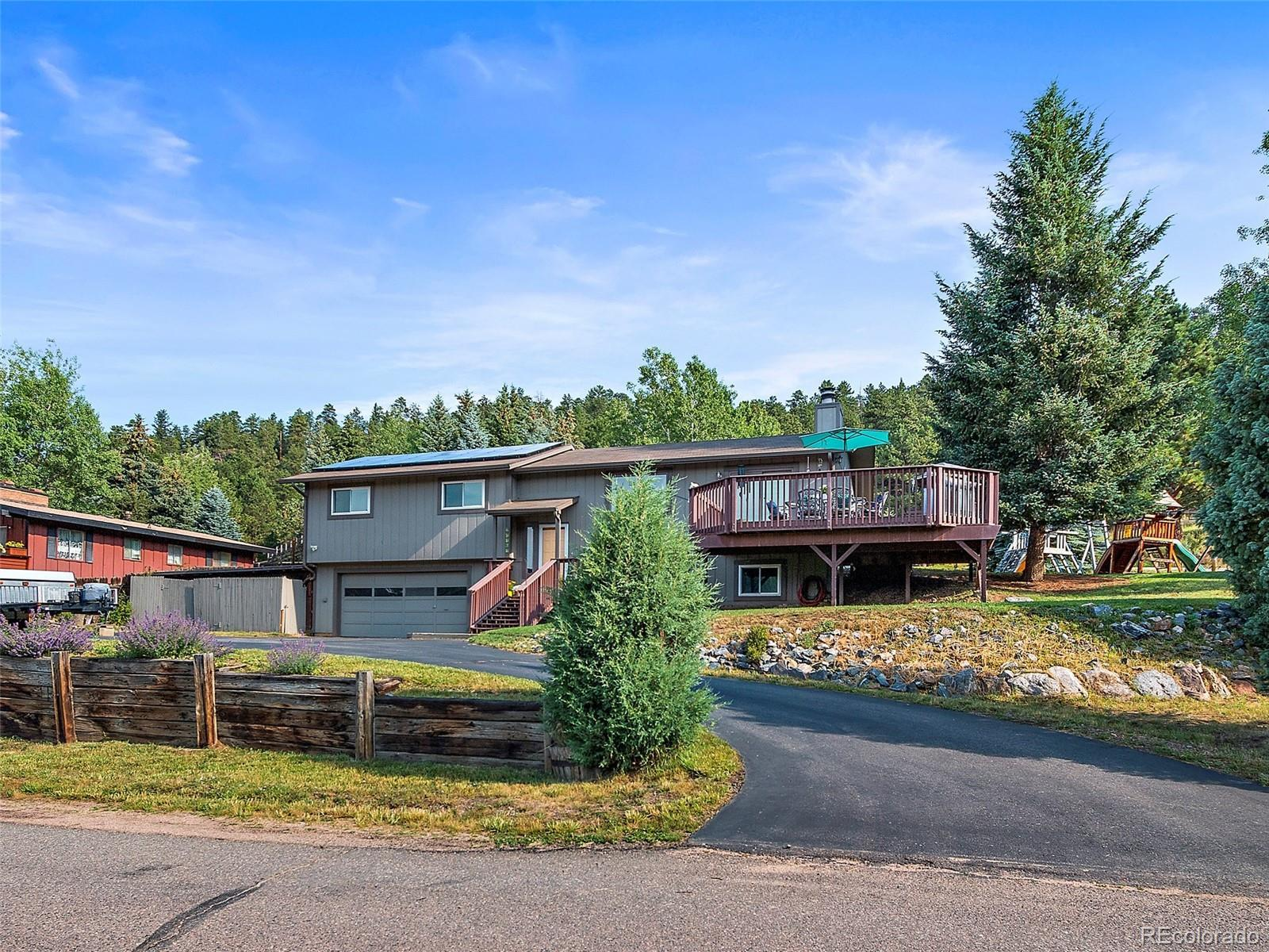 27767 Lupine Drive, Evergreen, CO 80439 - #: 8869268