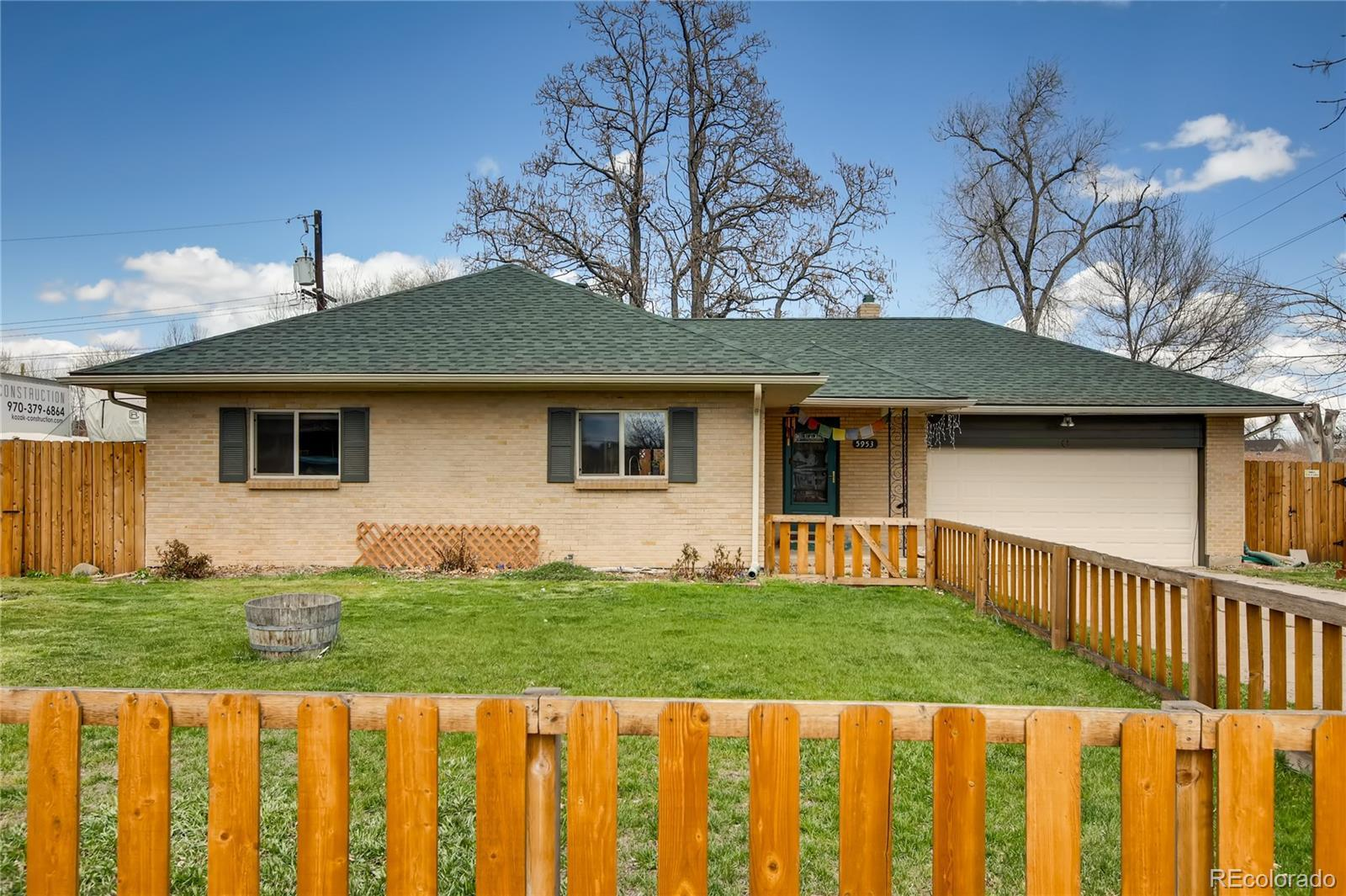 5953 W 3rd Avenue, Lakewood, CO 80226 - #: 5305269