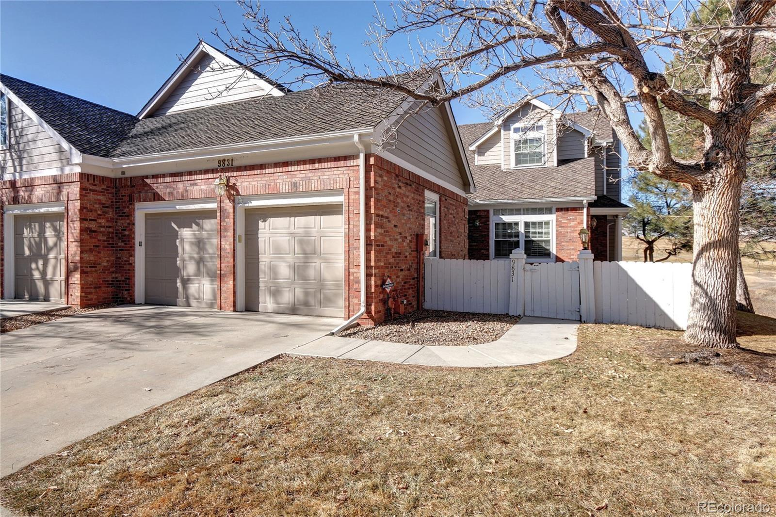 9831 Greensview Circle, Lone Tree, CO 80124 - #: 2903270