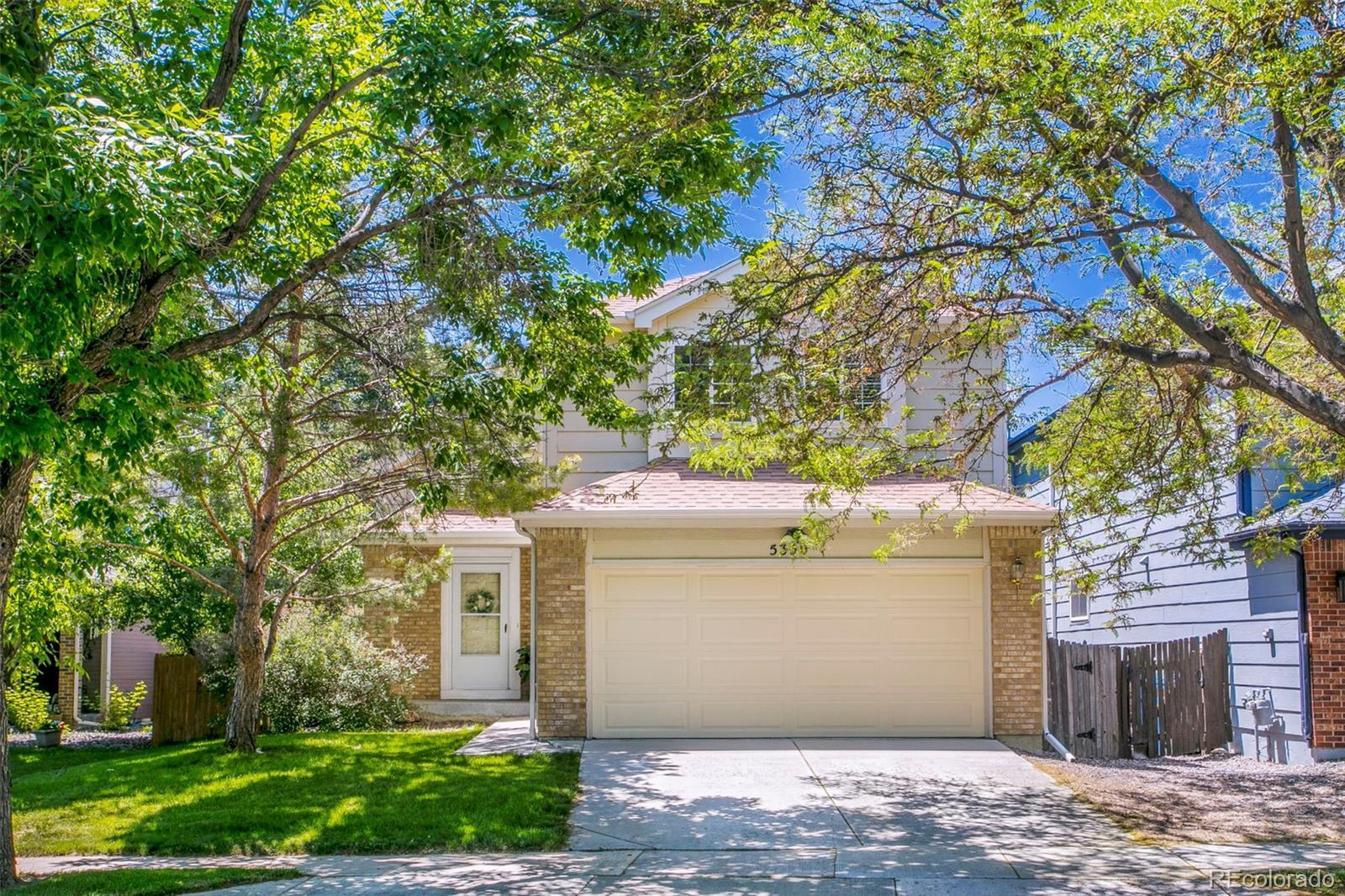 5350 W 116th Avenue, Westminster, CO 80020 - #: 3479271