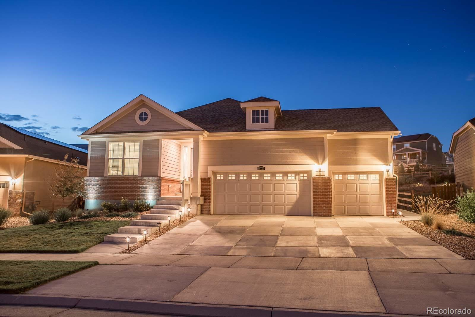 18725 W 84th Place, Arvada, CO 80007 - #: 7378271