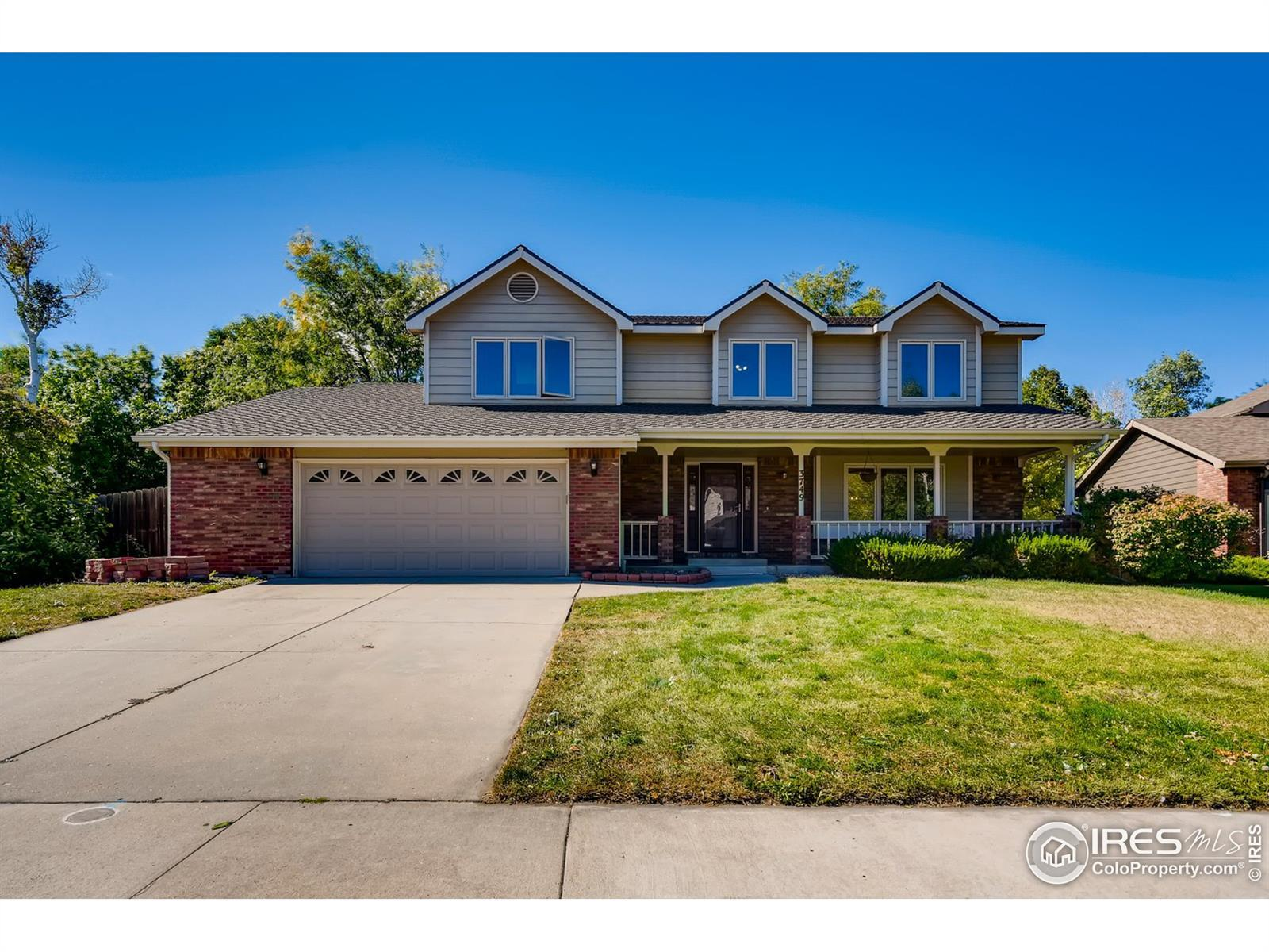 3749 Bromley Drive, Fort Collins, CO 80525 - #: IR951272
