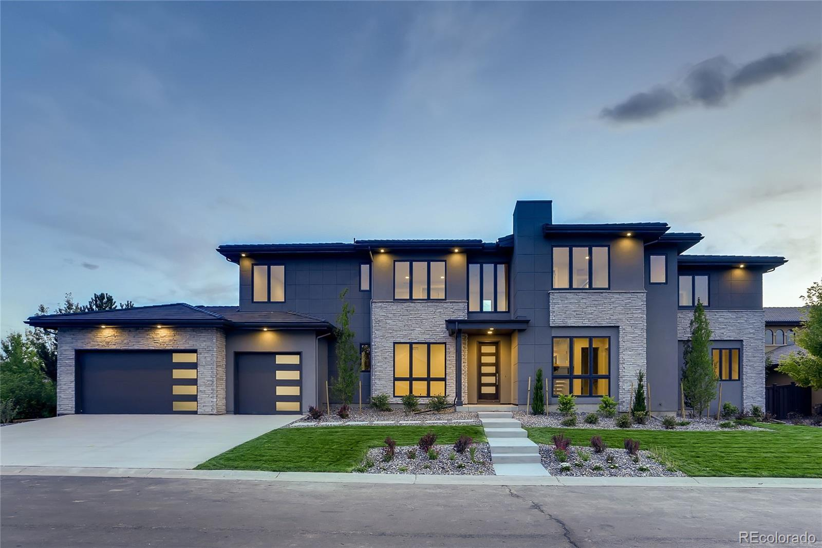 10095 South Shadow Hill Drive, Lone Tree, CO 80124 - #: 1640274