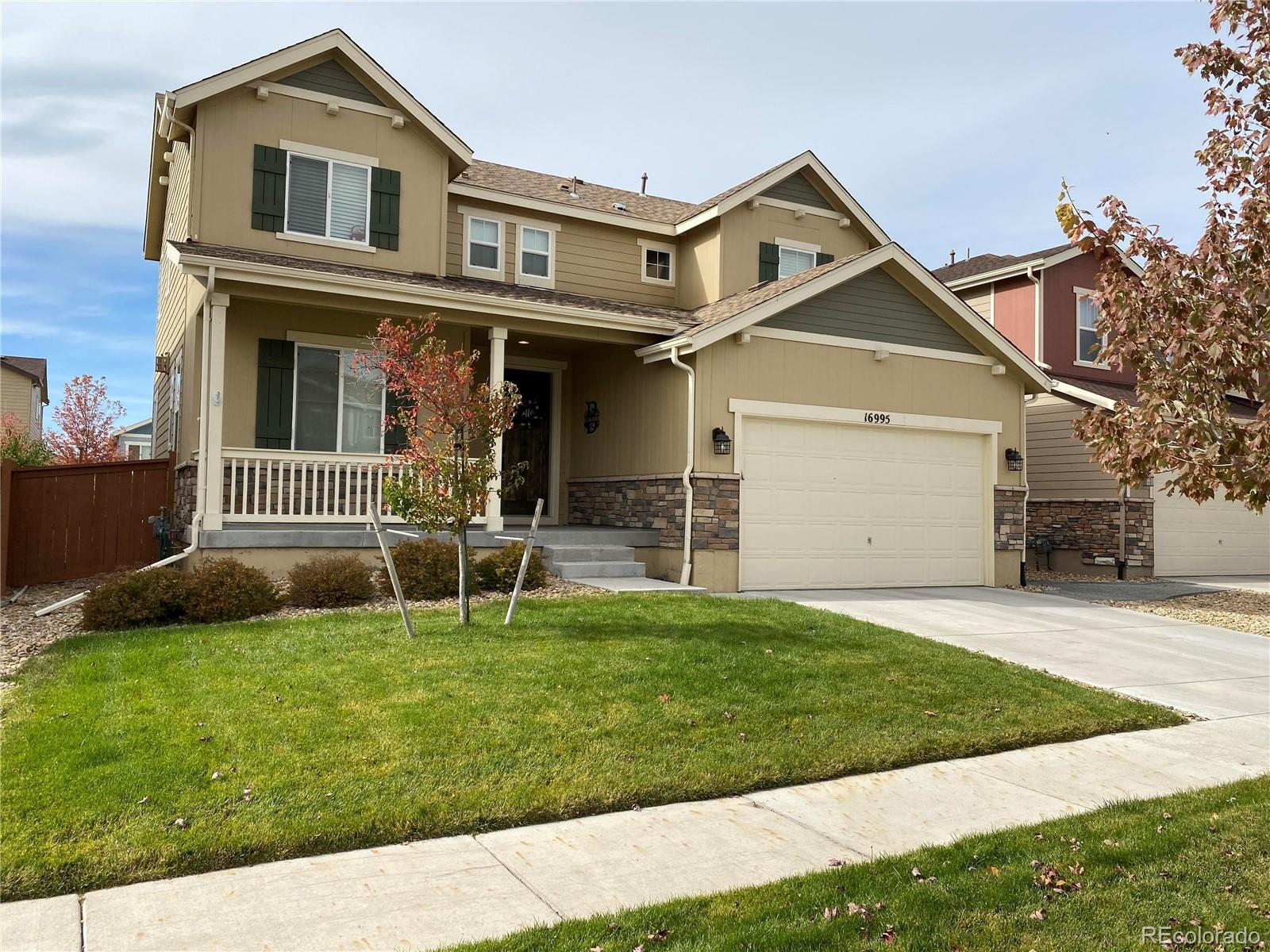 16995 Melody Drive, Broomfield, CO 80023 - #: 8547275