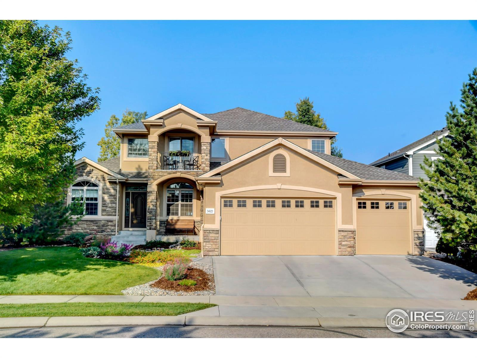 5621 Falling Water Drive, Fort Collins, CO 80528 - #: IR951275