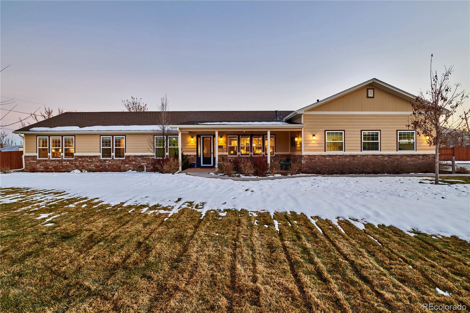 1180 Orchard Street, Golden, CO 80401 - #: 7491276