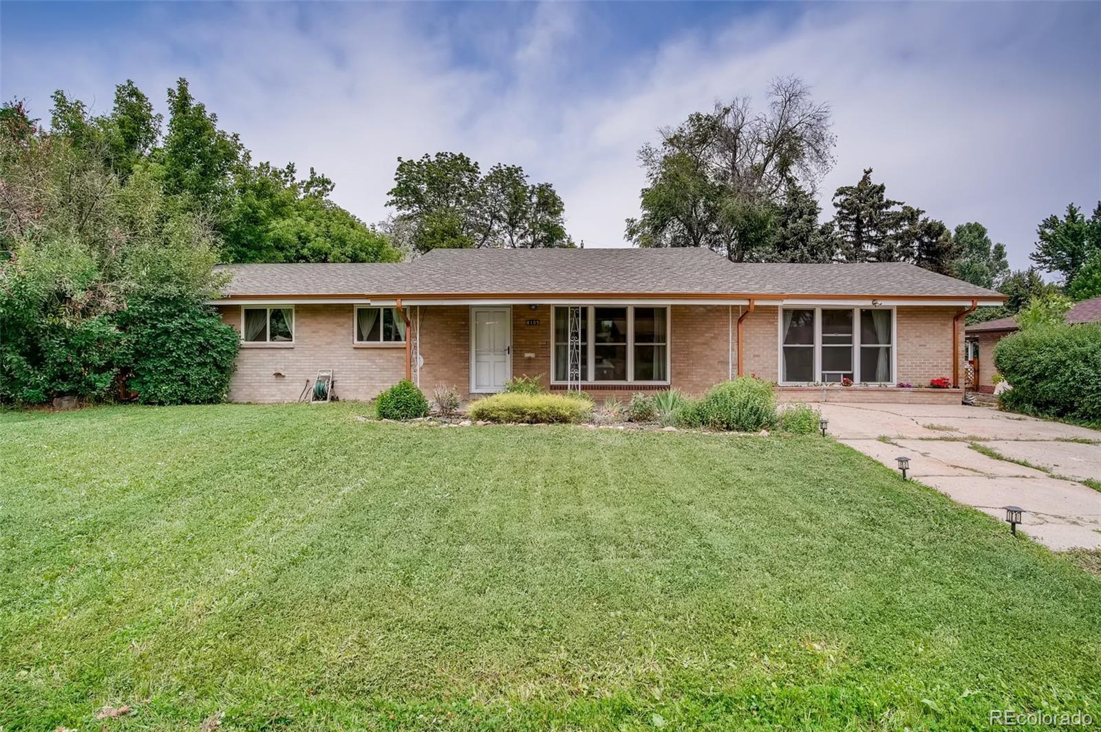 8105 W 16th Place, Lakewood, CO 80214 - #: 2426278