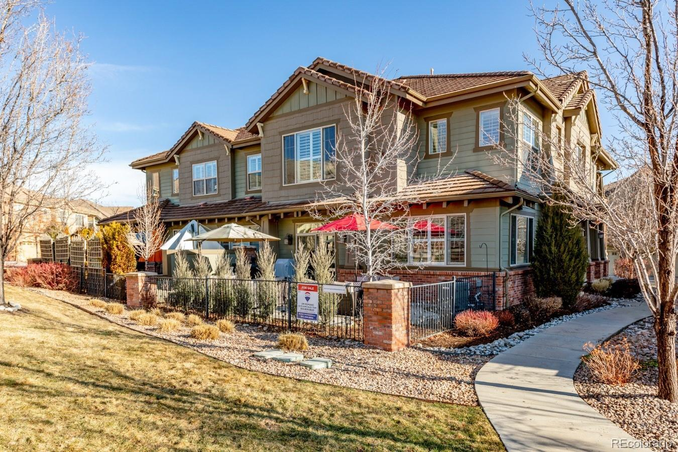 10089 Bluffmont Lane, Lone Tree, CO 80124 - #: 4358278