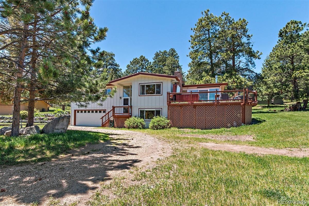 29534 Greenwood Lane, Evergreen, CO 80439 - #: 7762278