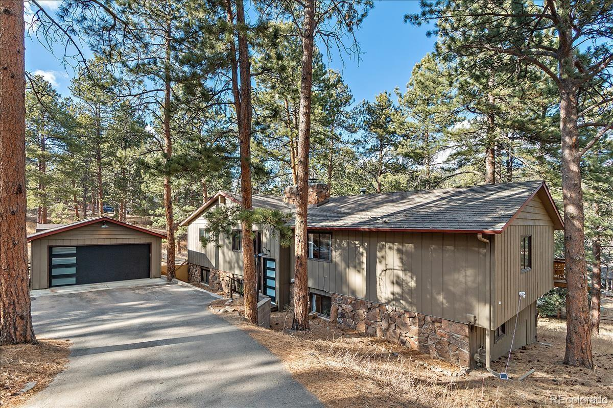 28209 Pine Drive, Evergreen, CO 80439 - #: 3140279