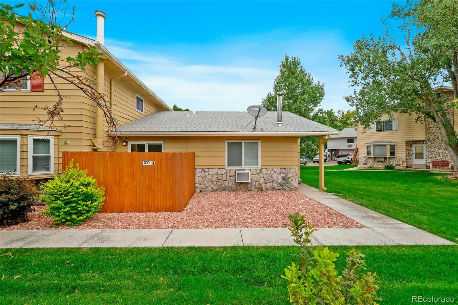 1001 W 112th Avenue #A, Westminster, CO 80234 - #: 3441279