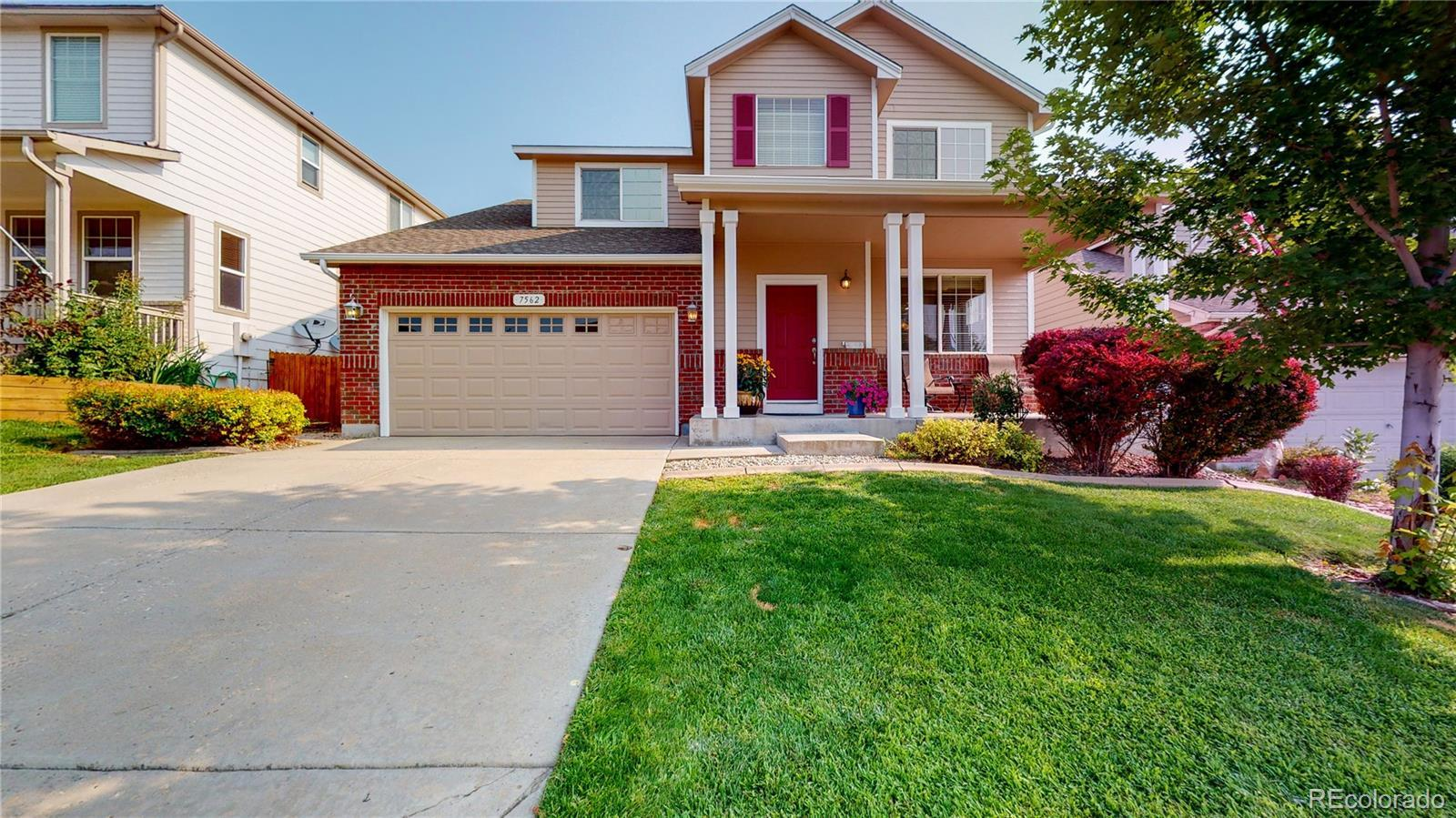 7562 Triangle Drive, Fort Collins, CO 80525 - #: 8375281