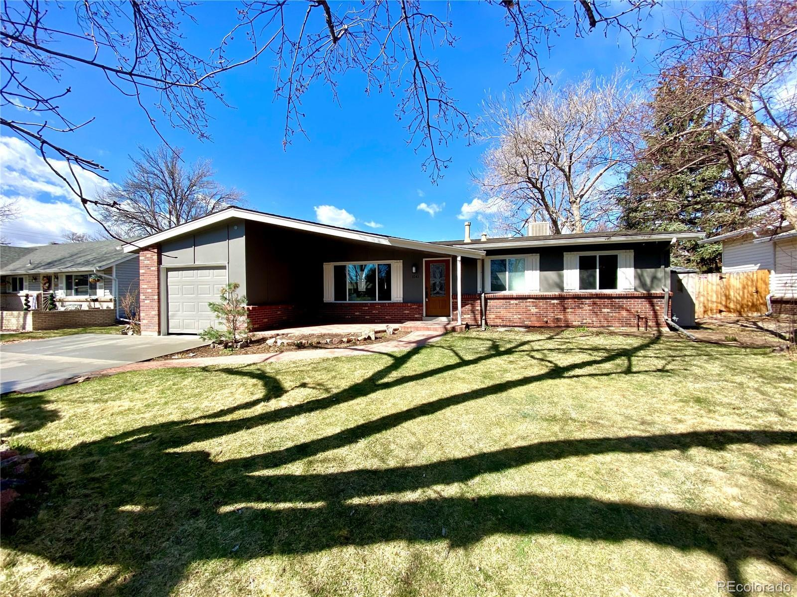 1041 S Holland Court, Lakewood, CO 80226 - #: 5747282