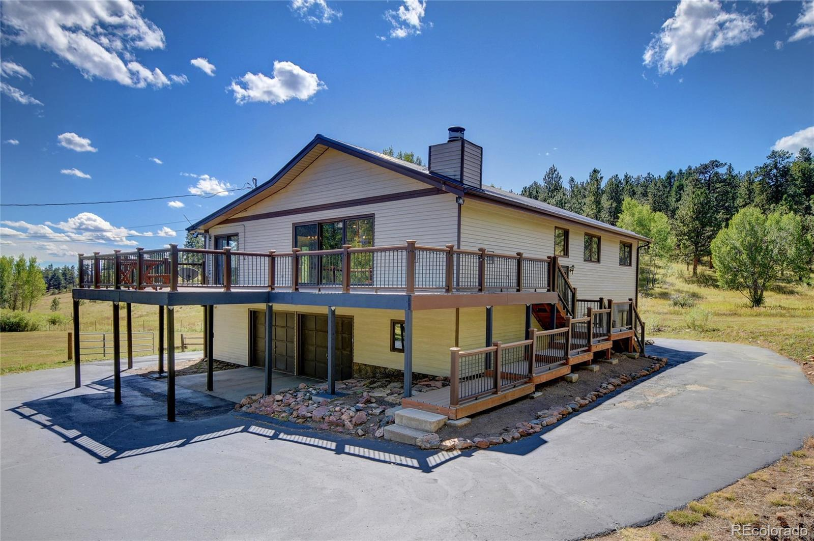 13905 Pine Valley Road, Pine, CO 80470 - #: 2809283