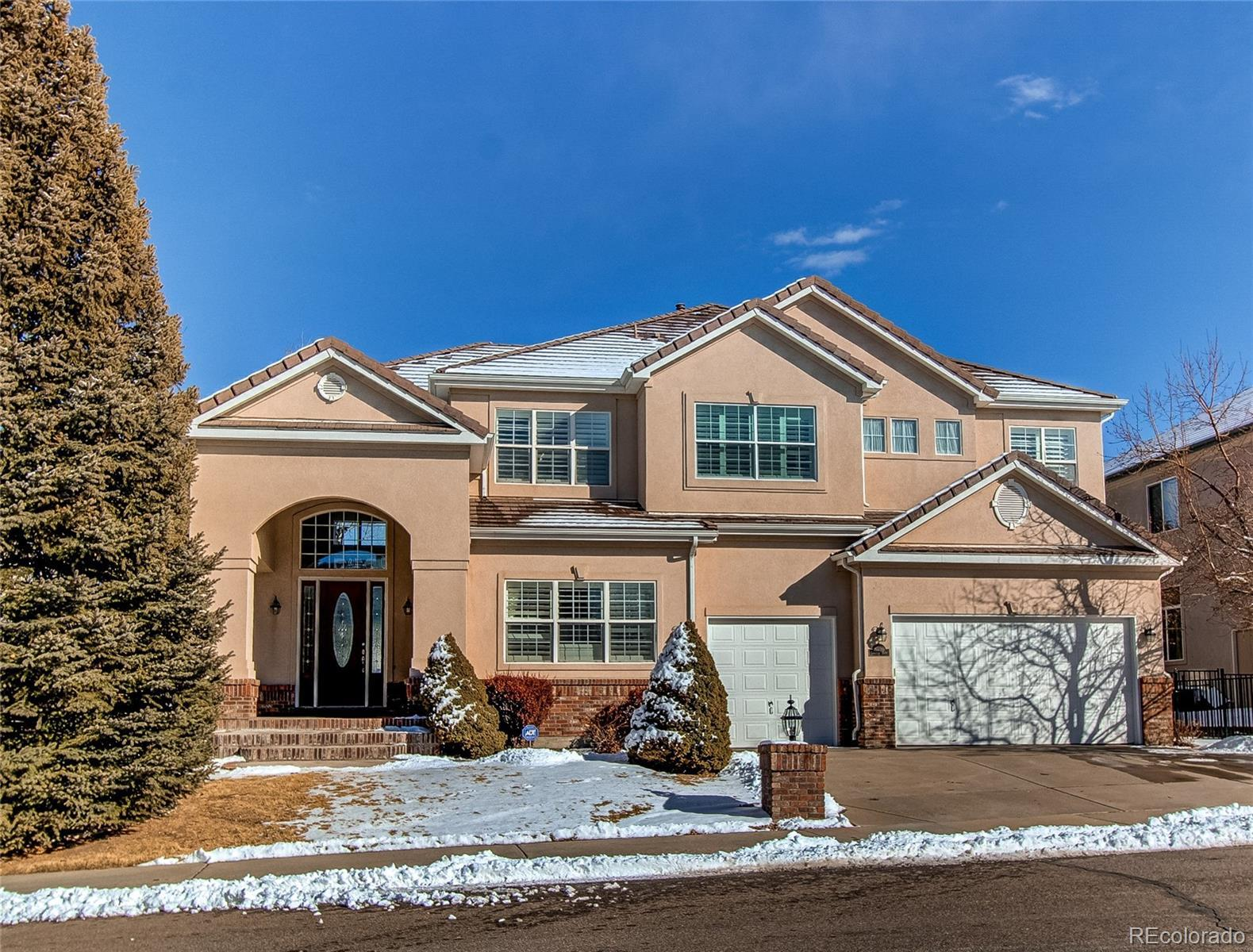 10250 Longview Drive, Lone Tree, CO 80124 - #: 9273284