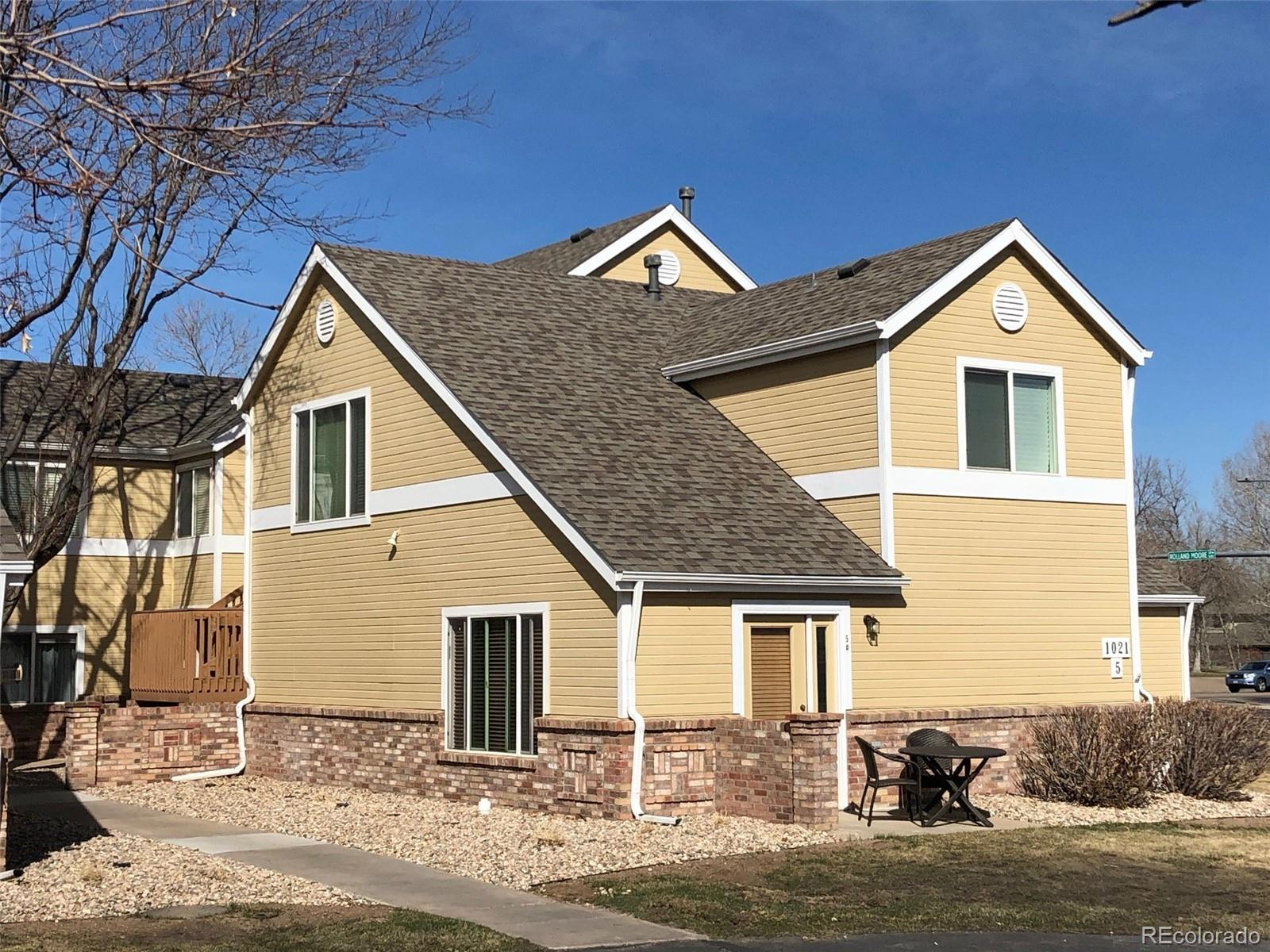 1021 Rolland Moore Drive #5H, Fort Collins, CO 80526 - #: 8986285