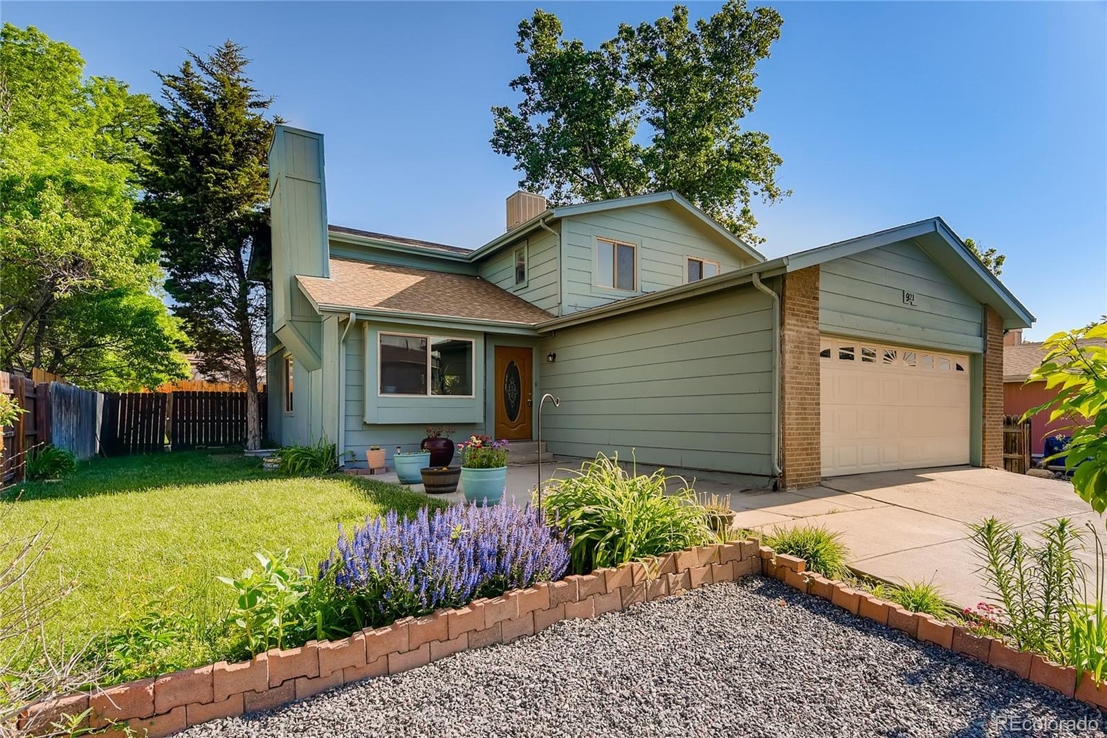 921 Downing Way, Denver, CO 80229 - #: 4109286