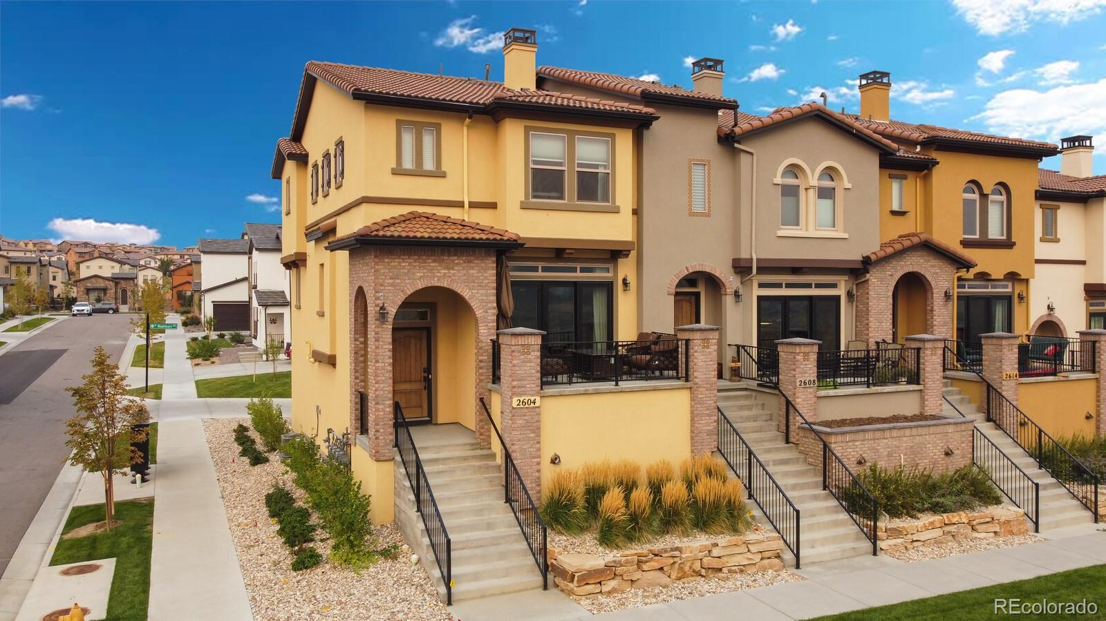 2604 S Orion Street, Lakewood, CO 80228 - #: 6718287