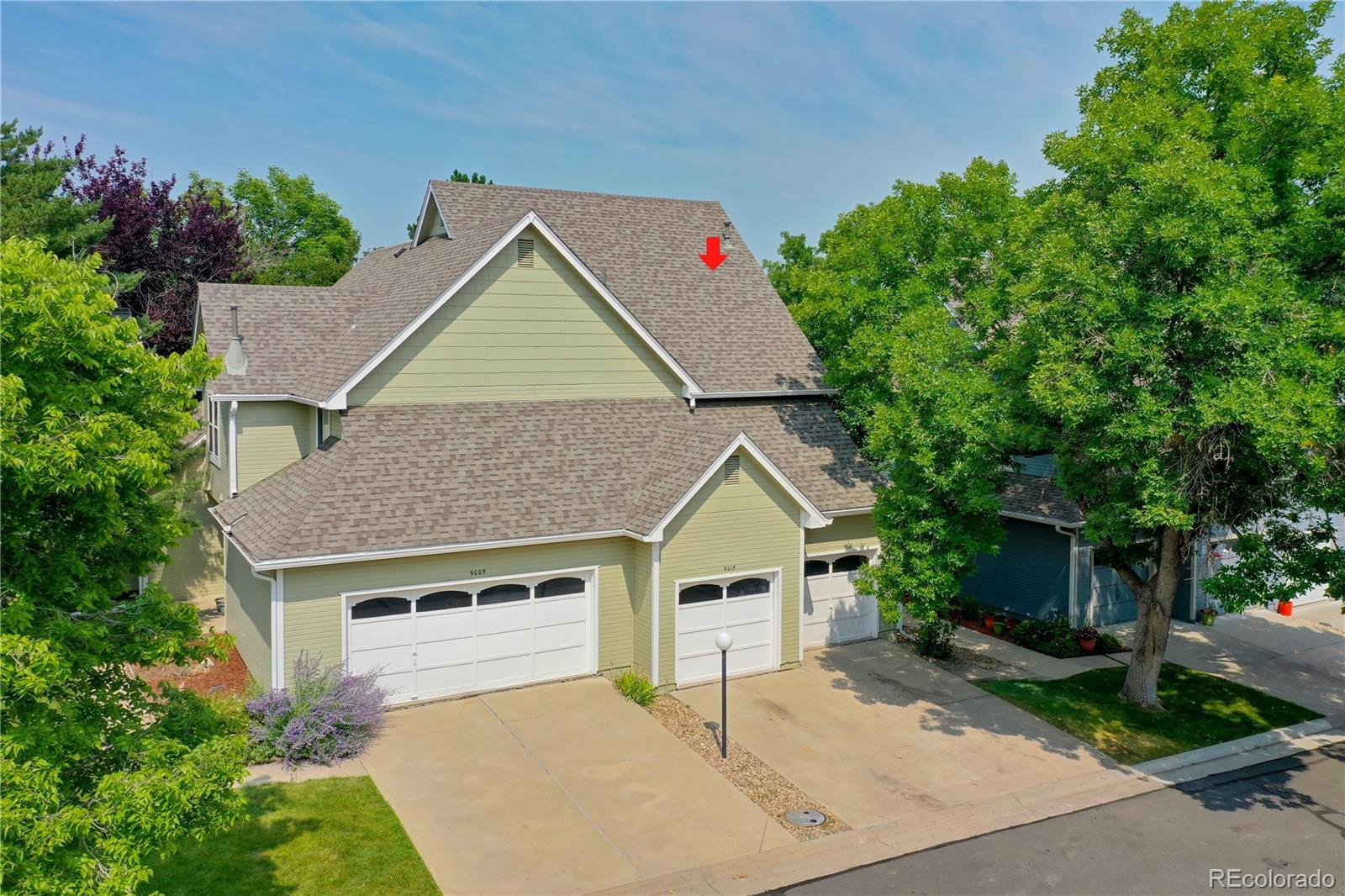 9015 Ammons Court, Westminster, CO 80021 - #: 5538289