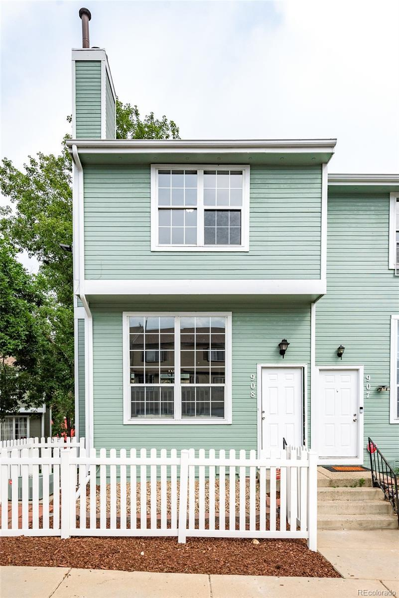 8199 Welby Road #908, Denver, CO 80229 - #: 5817289