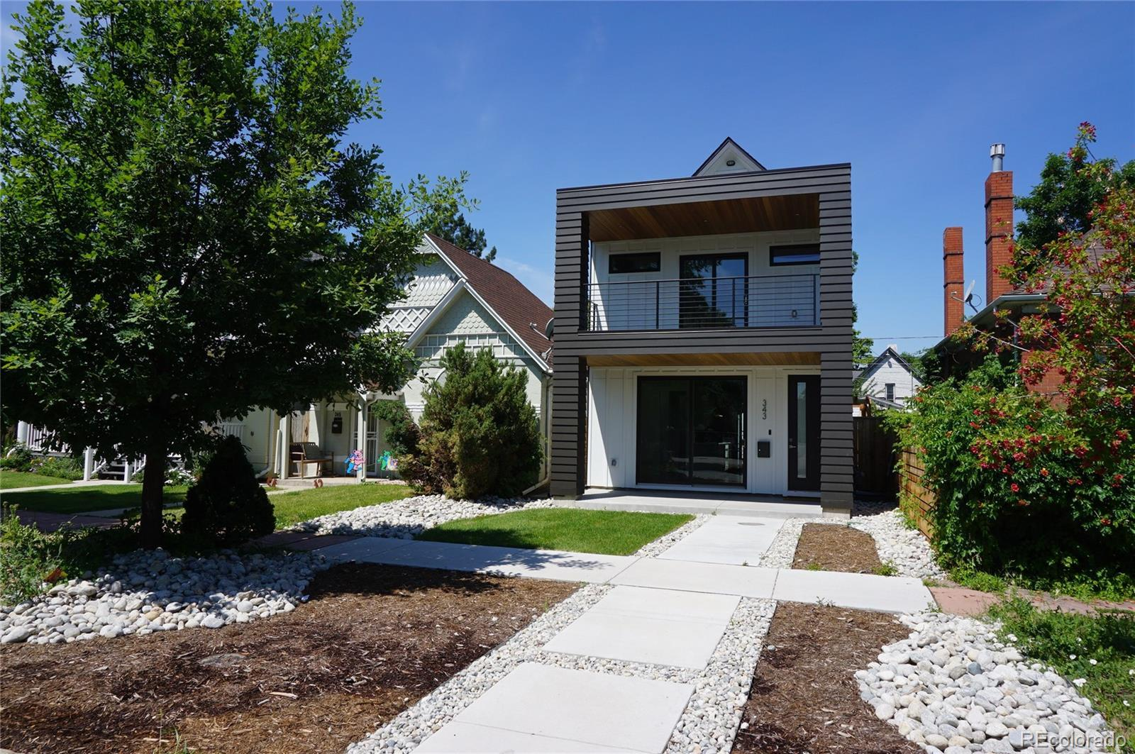 343 S Grant Street, Denver, CO 80209 - MLS#: 9378292