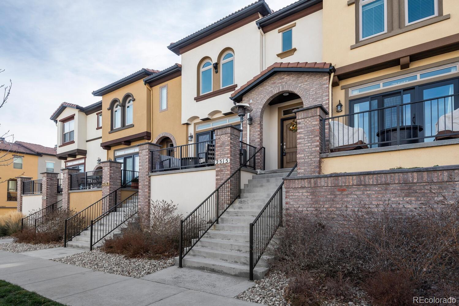 2515 S Orion Street, Lakewood, CO 80228 - #: 6160293