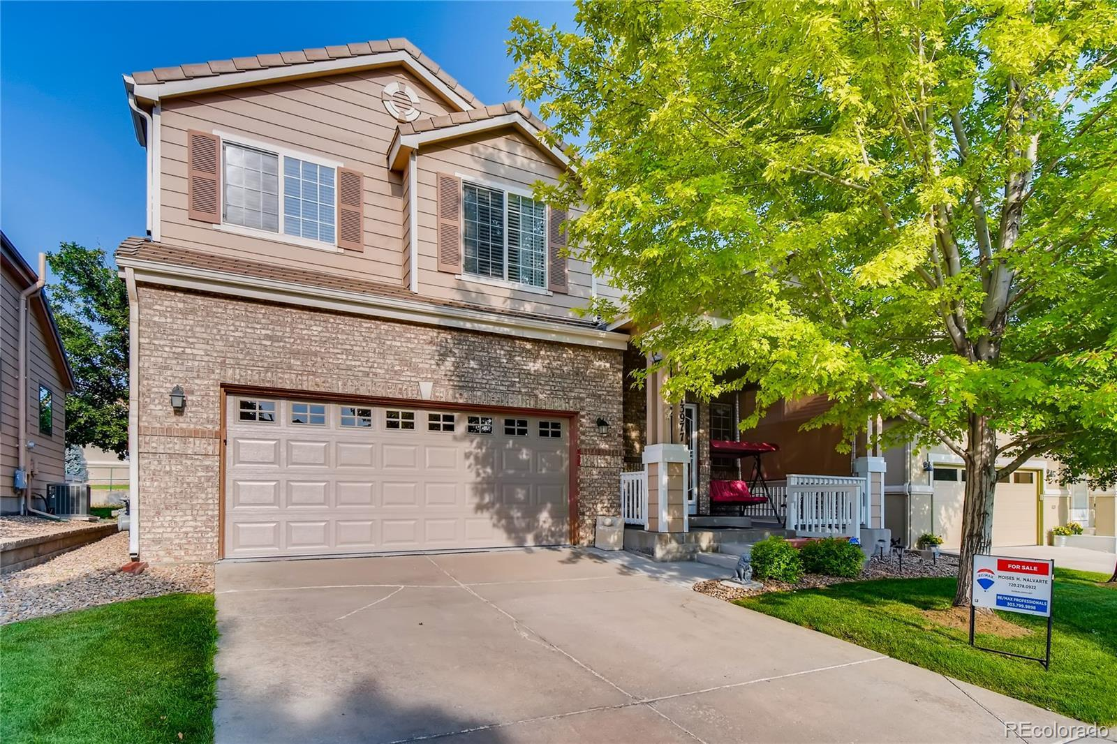 13977 Cook Court, Thornton, CO 80602 - #: 4349294