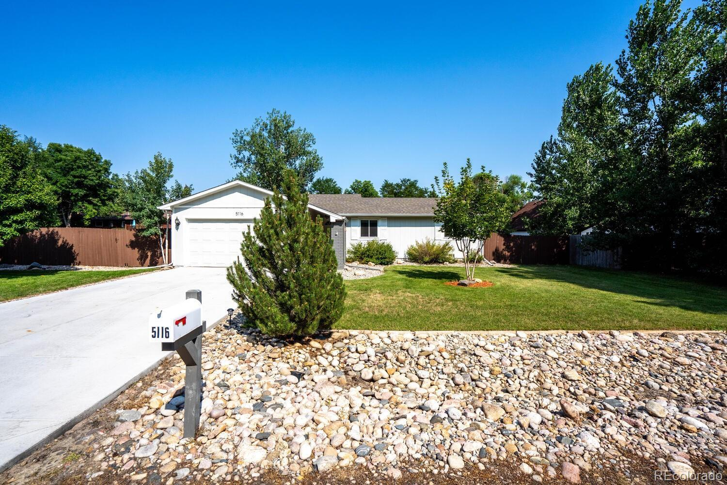 5116 Greenway Drive, Fort Collins, CO 80525 - #: 9023294