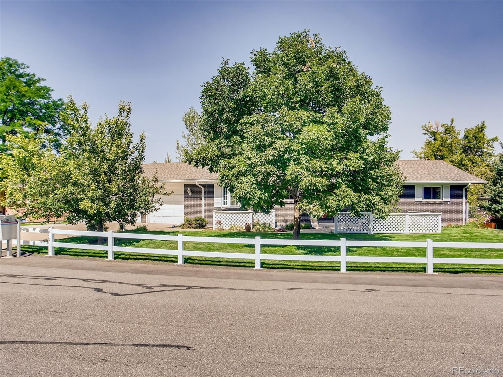 11335 W 25th Place, Lakewood, CO 80215 - #: 2398296