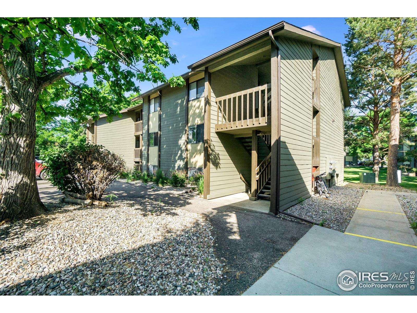 925 Columbia Road #624, Fort Collins, CO 80525 - #: IR943298