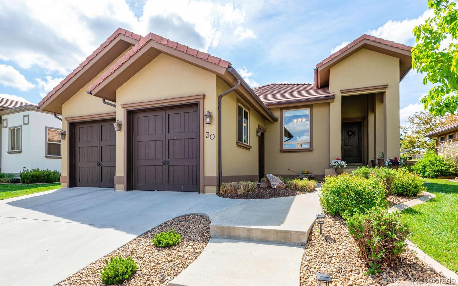 4014 S Lemay Avenue #30, Fort Collins, CO 80525 - #: 4869299