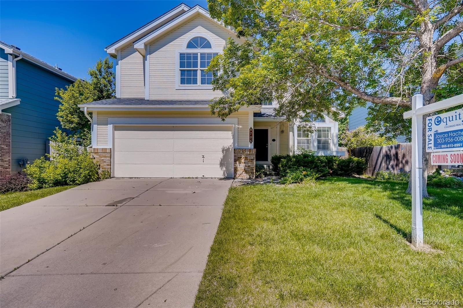 9706 Kendall Court, Westminster, CO 80021 - #: 7241299
