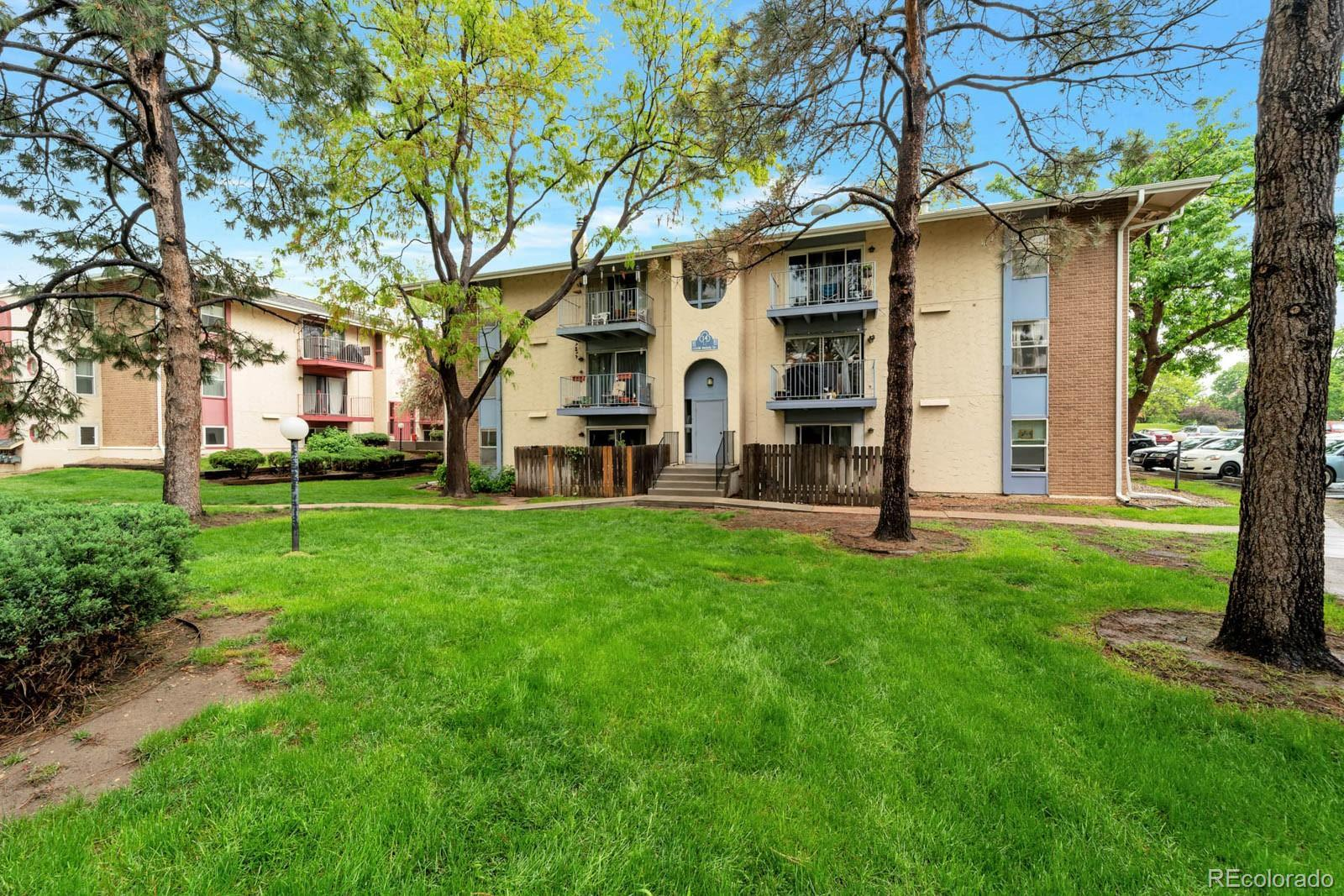 12106 Melody Drive #301, Westminster, CO 80234 - #: 9799299