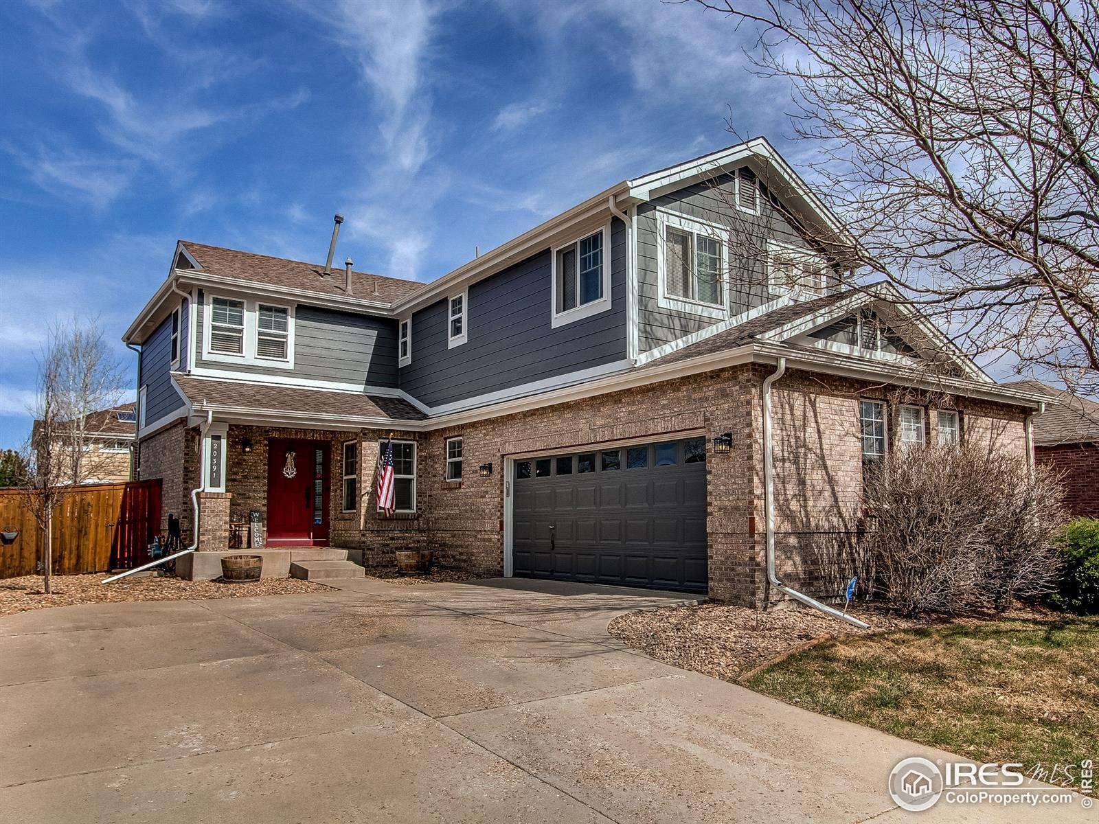 20391 E LaSalle Place, Aurora, CO 80013 - #: IR937301