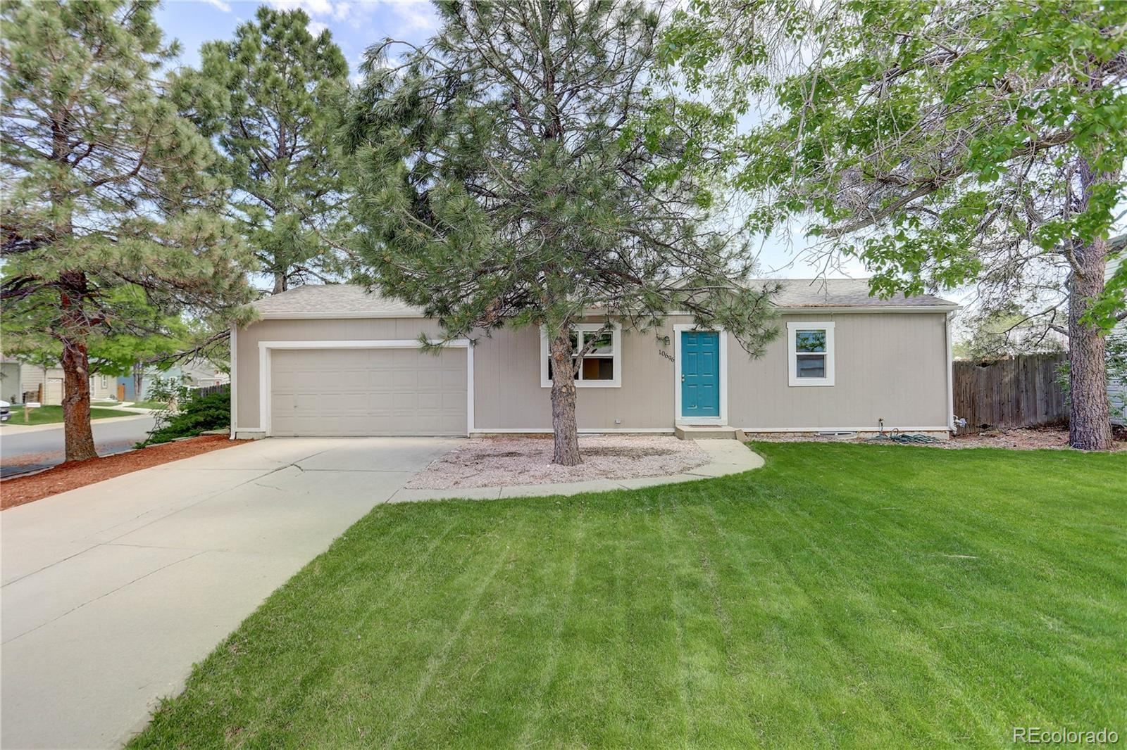10696 Newcombe Street, Westminster, CO 80021 - #: 8268302