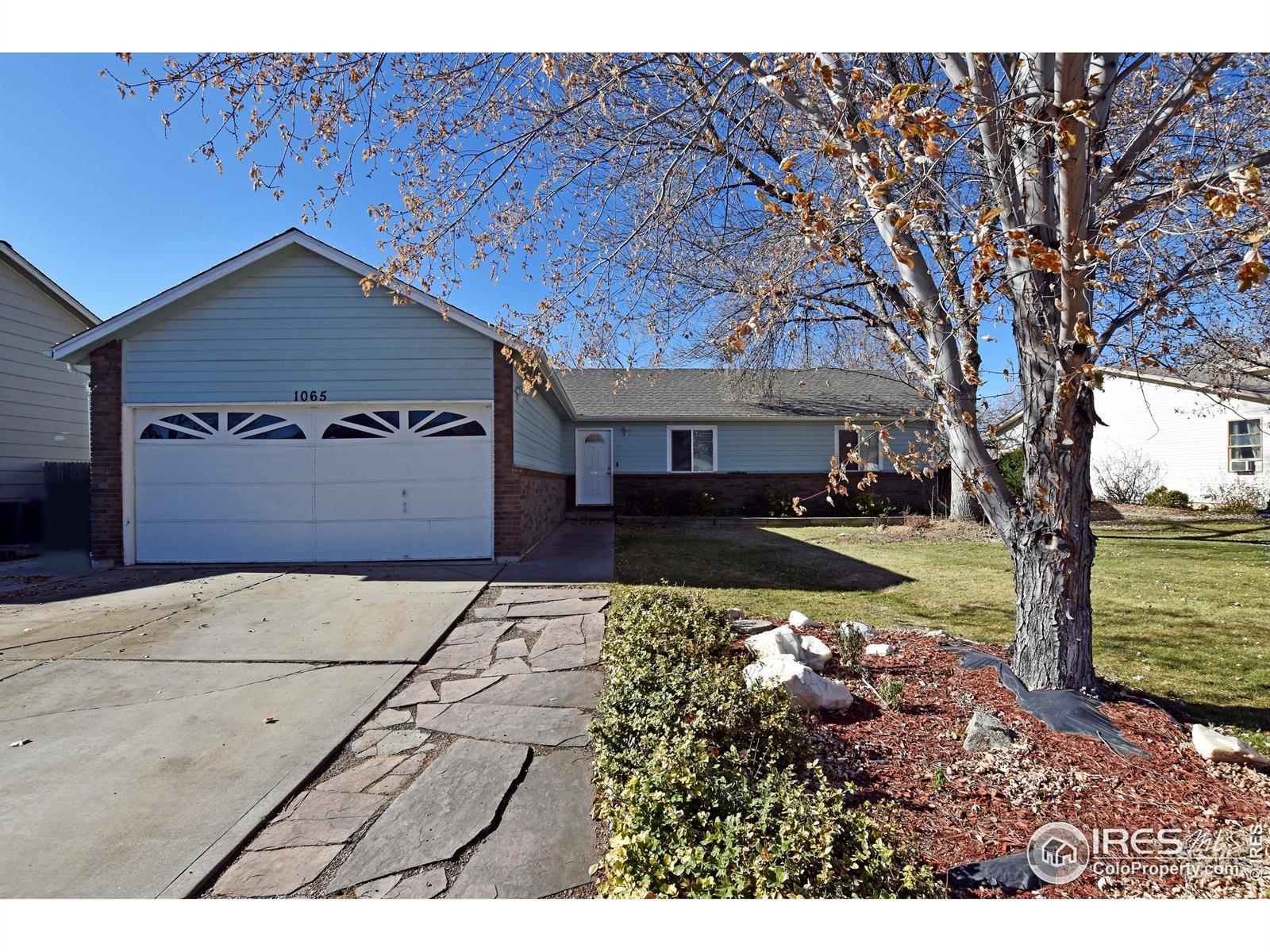 1065 S Edinburgh Drive, Loveland, CO 80537 - #: IR928302