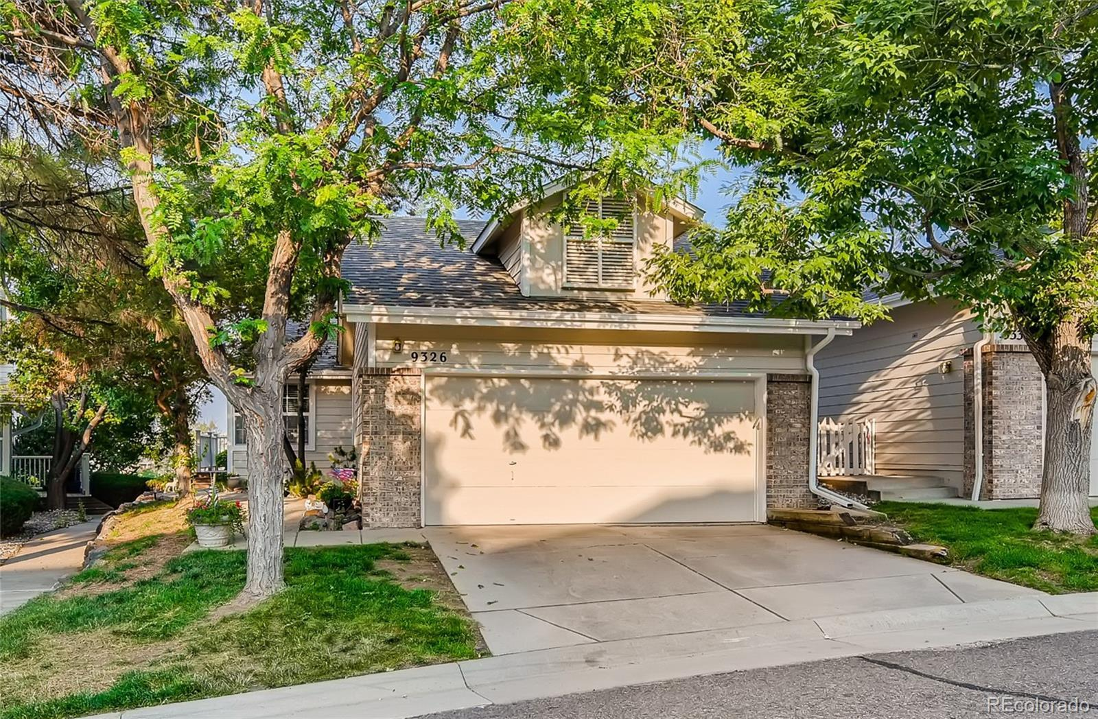 9326 Meredith Court, Lone Tree, CO 80124 - #: 1894303