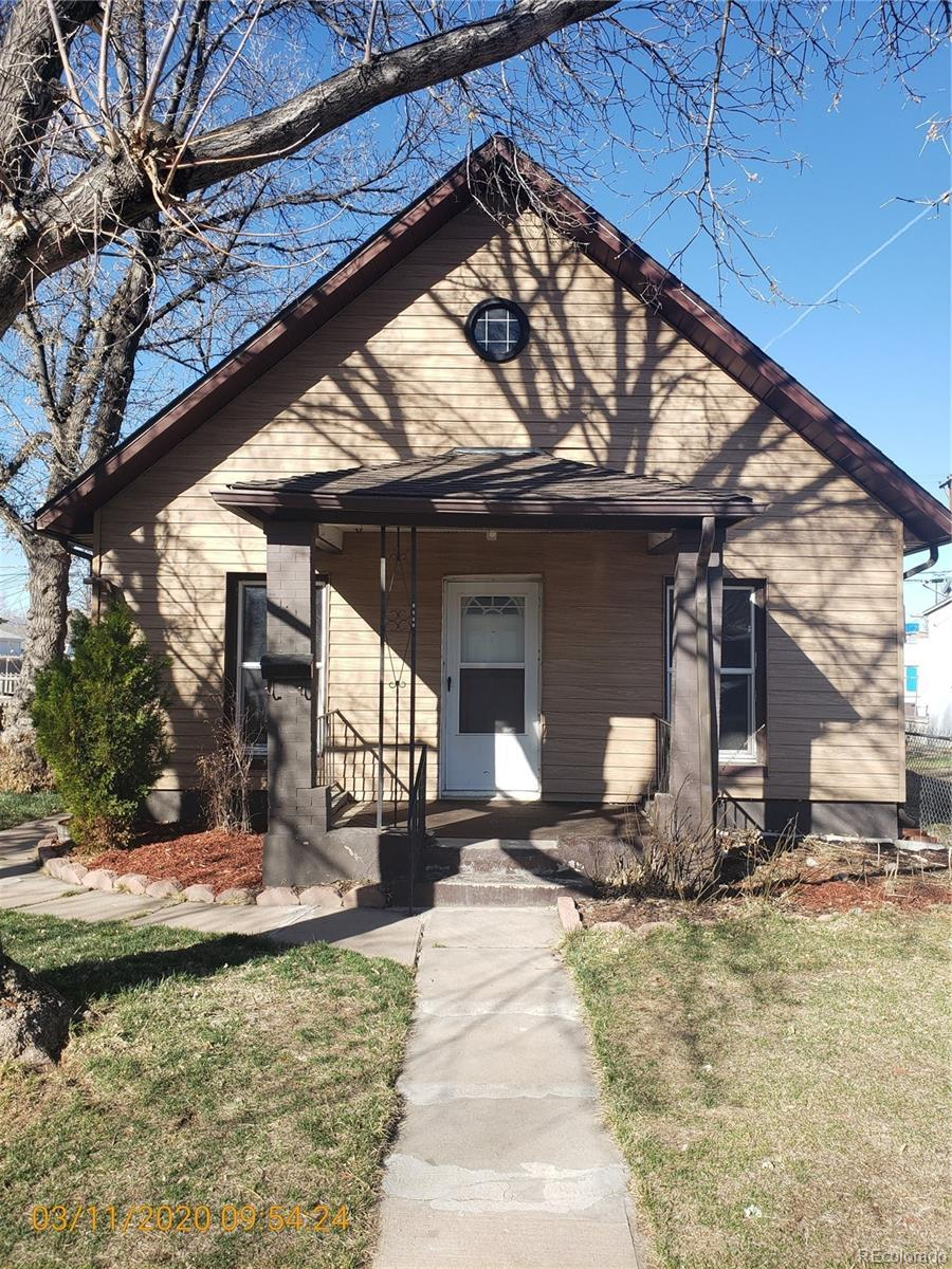 2809 S Lincoln Street, Englewood, CO 80113 - #: 8144304
