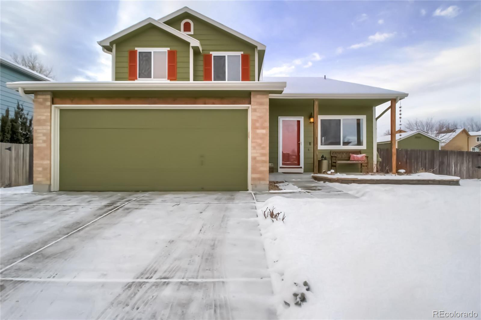 1780 W 134th Avenue, Westminster, CO 80234 - #: 2091307