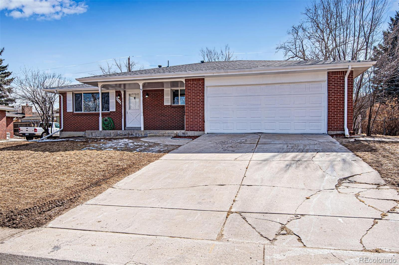 12158 W 62nd Place, Arvada, CO 80004 - #: 9497307