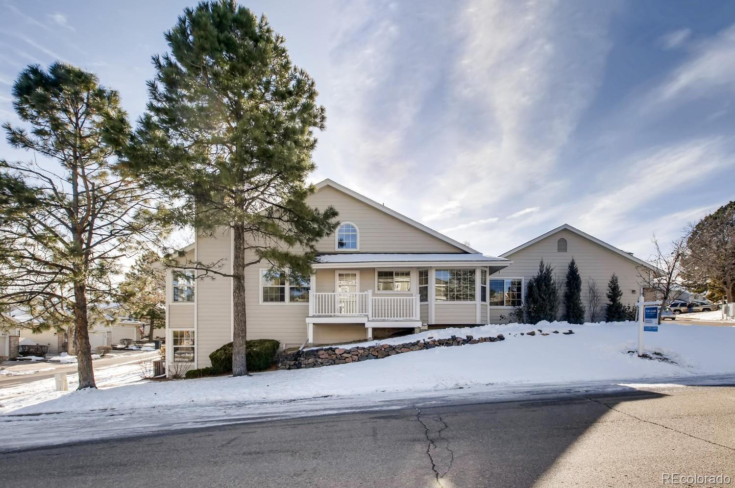 9310 Bauer Court, Lone Tree, CO 80124 - #: 1689308