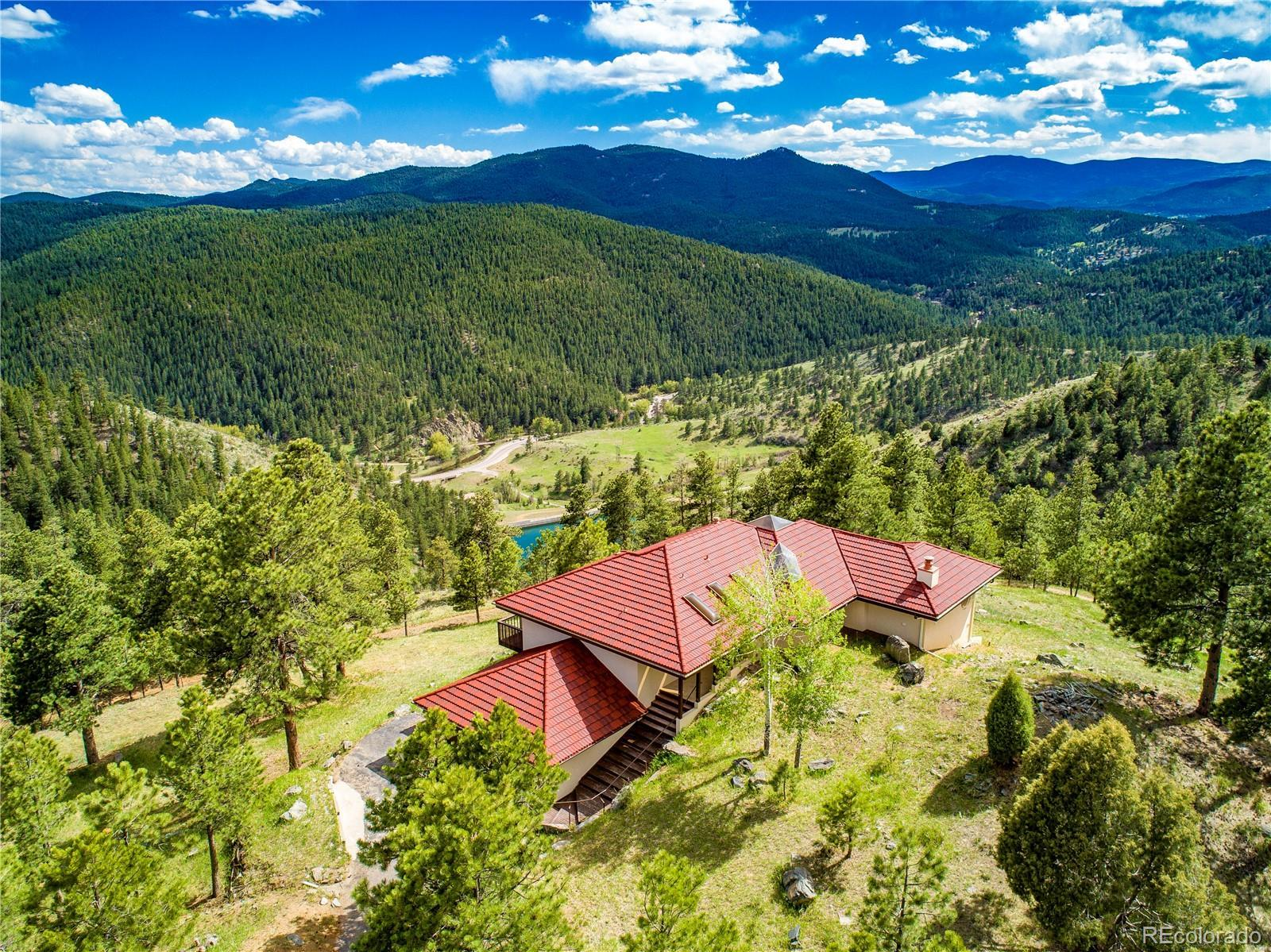 2241 Rockcress Way, Golden, CO 80401 - #: 1951308