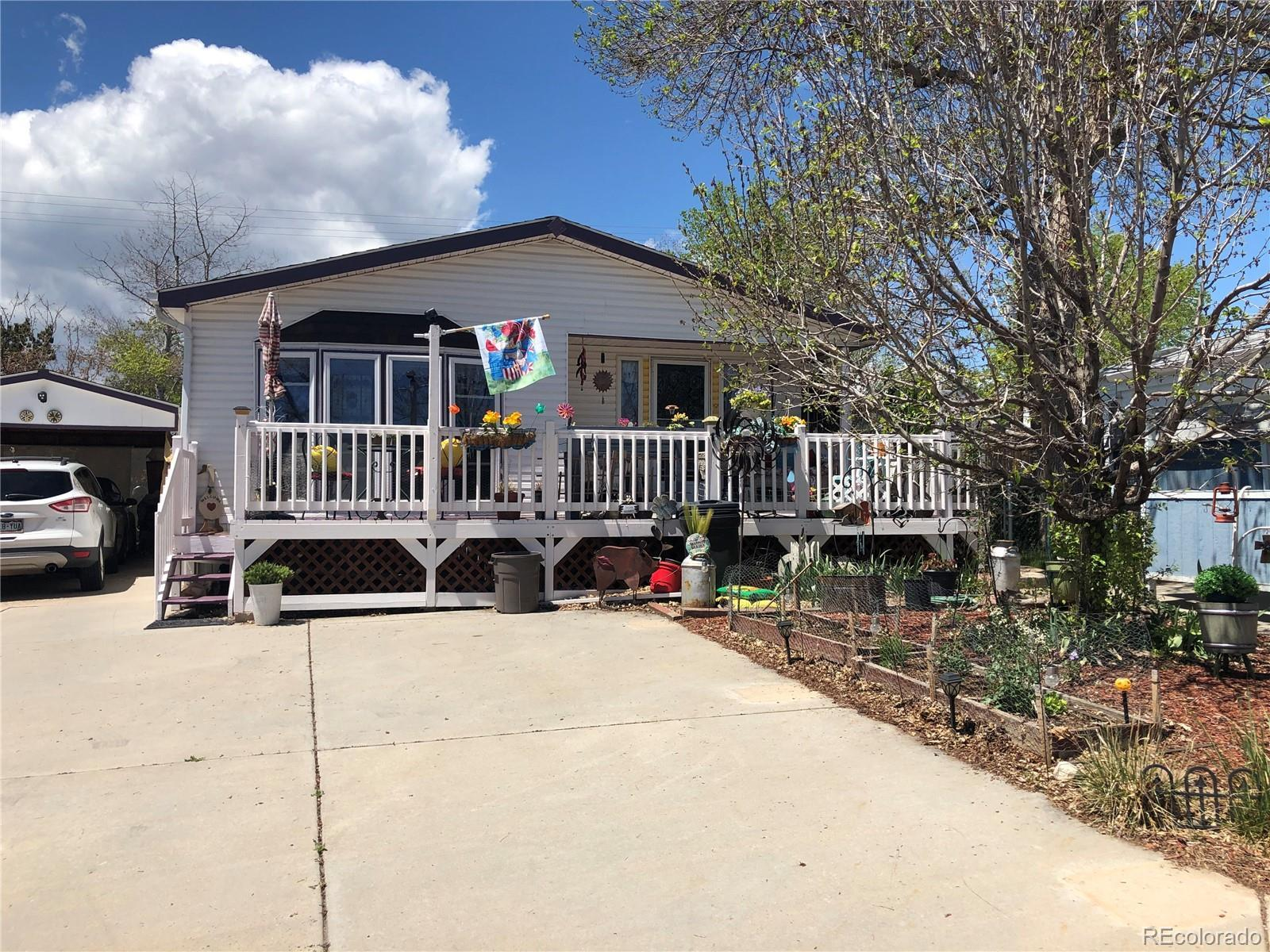 1801 W 92nd Avenue, Federal Heights, CO 80260 - #: 4077308