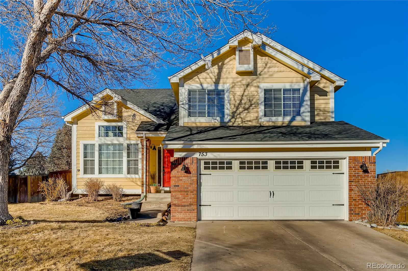 753 Wedgewood Court, Highlands Ranch, CO 80126 - #: 5106308