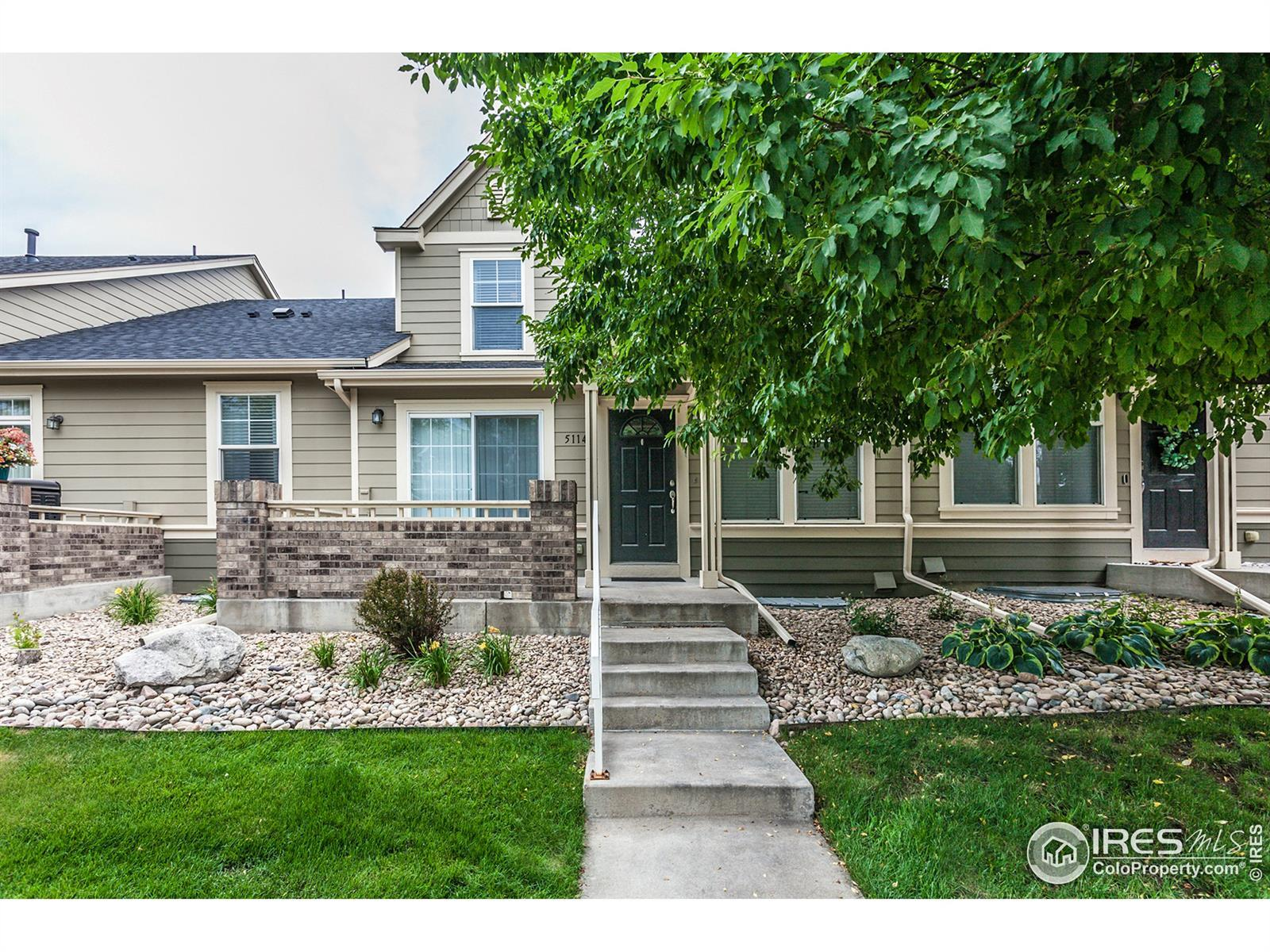 5114 Country Squire Way, Fort Collins, CO 80528 - #: IR948308