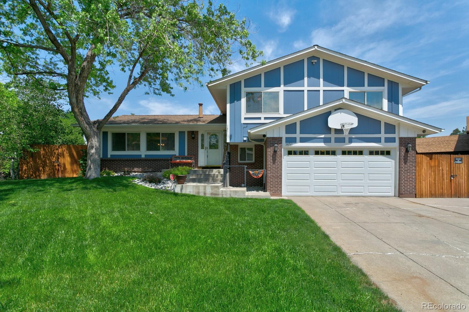 1451 S Youngfield Court, Lakewood, CO 80228 - #: 5997310