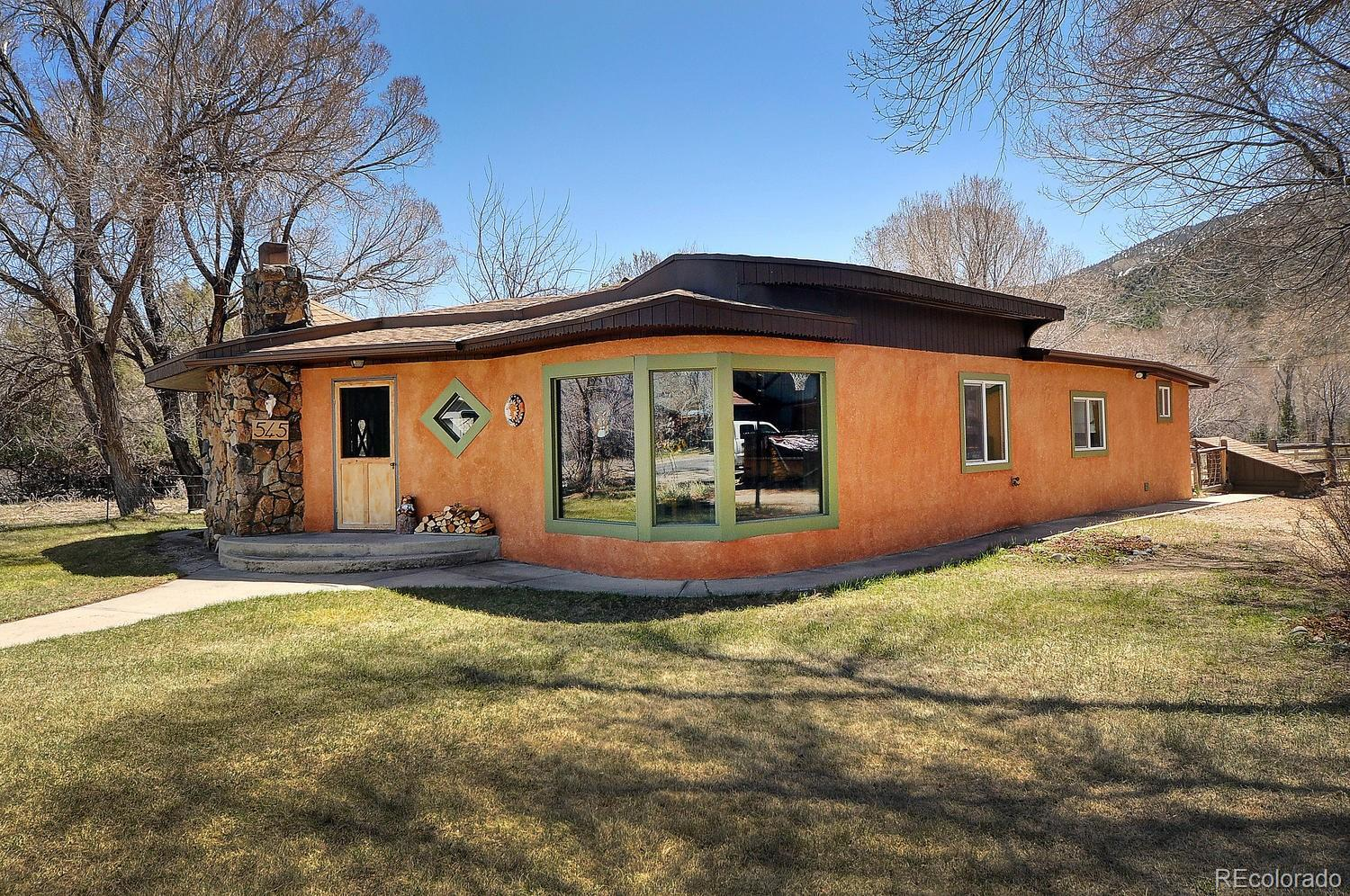 545 Ouray Street, Poncha Springs, CO 81242 - #: 4421314