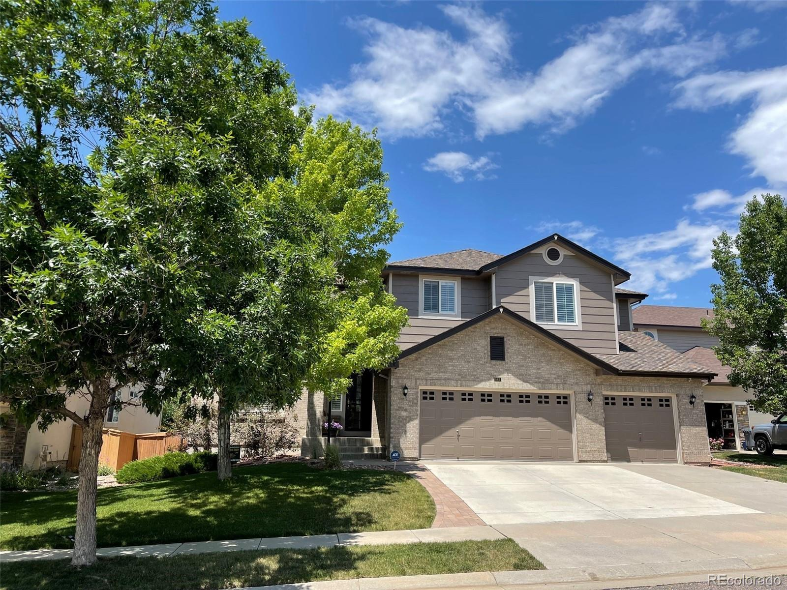 989 Graland Place, Highlands Ranch, CO 80126 - #: 6327316