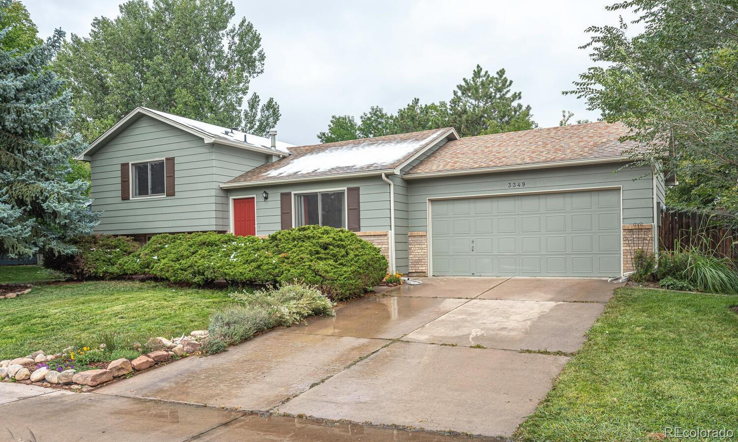 3349 Hickok Drive, Fort Collins, CO 80526 - #: 9707317
