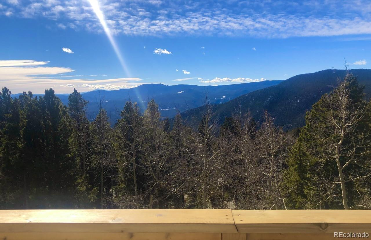 45 Lodgepole Drive, Evergreen, CO 80439 - #: 2878320